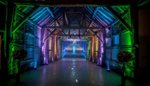 events company cotswolds