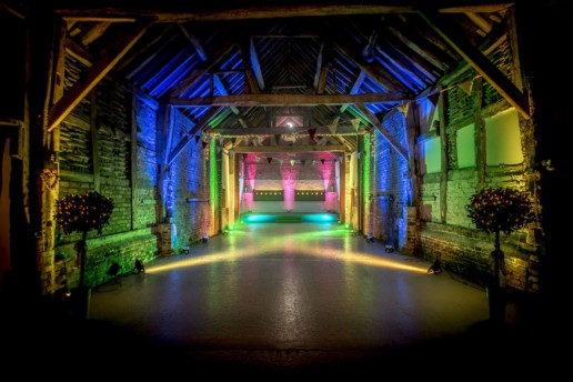 coloured moodlighting worcestershire